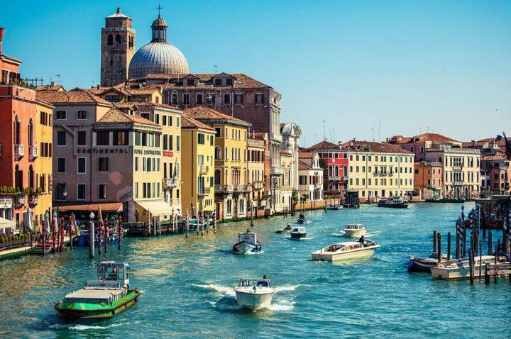 Traslochi da/per Venezia